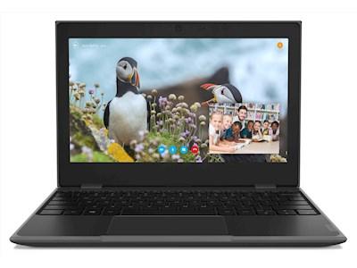 Lenovo 100e Chromebook (2nd Gen) MTK 81QB @ Paradigit