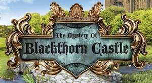 Gratis The Mystery of Blackthorn Castle (i.p.v. €3,19) @Google Playstore