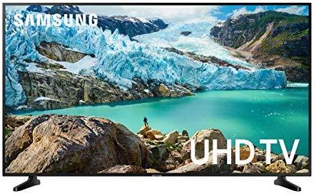 Samsung RU7099 108 cm (43 inch)