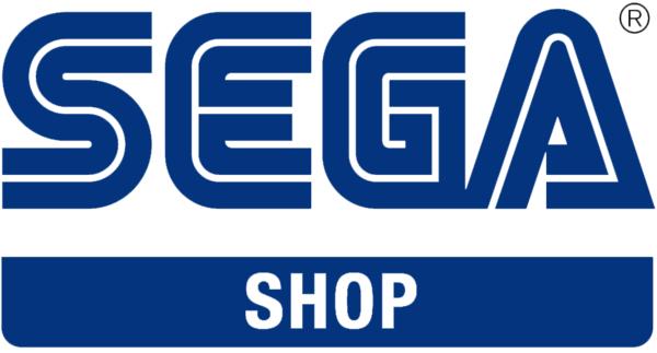 Merchandise opruiming (oa Sonic, Golden Axe, Alex Kidd) @ Sega Shop