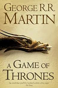 A Game of Thrones: The Story Continues Books 1-5 (Kindle-edition)
