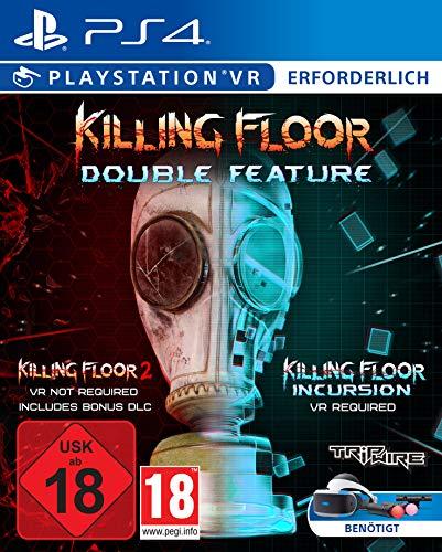 Killing Floor - Double Feature (PS4) @ Amazon.de