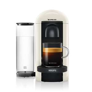 Krups Nespresso XN9031 Vertuo Plus koffiecapsulemachine, Welcome Pack met 12 capsules