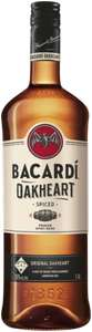 Bacardi Oakheart 1,5 liter voor 19,99 @ Gall&Gall