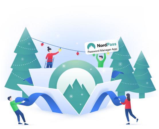 3 jaar NordVPN-abonnement voor € 3.17/maand + 3 maanden extra Krijg NordPass-wachtwoordbeheer gratis.