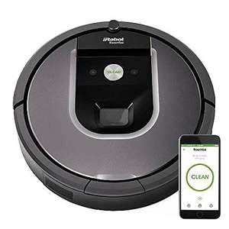 [WHD] iRobot Roomba 960 stofzuigrobot (toestand: zeer goed)