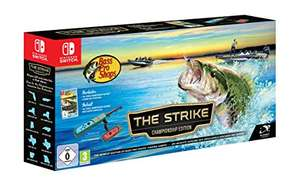 (Switch) Bass Pro Shops The Strike (Bundle)