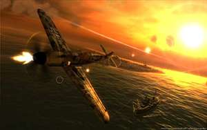 (Switch) Air Conflicts Collection