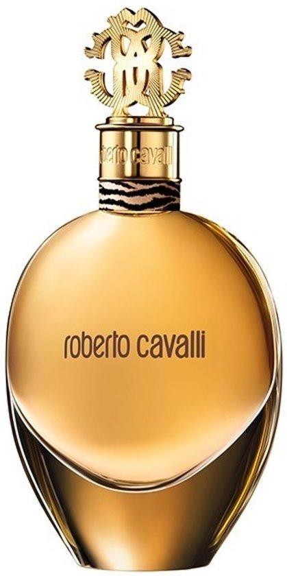 Roberto Cavalli 75 ml - Eau de Parfum - Damesparfum