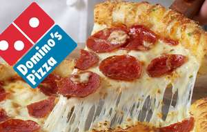 Dominos 2e Pizza 2€