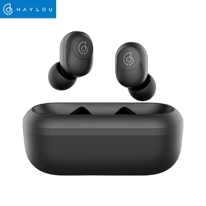 [Aliexpress Deals] Haylou GT2 In-ear koptelefoon Bluetooth 5.0