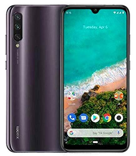 Xiaomi Mi A3 (4GB/128GB) smartphone (verkocht en verzonden door Amazon)