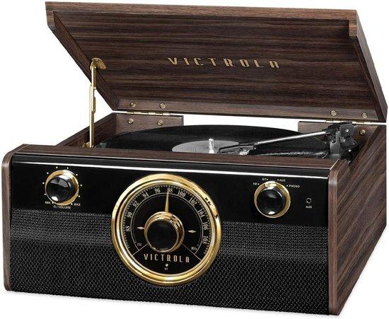 -33% Victrola Platenspeler Bluetooth Music Zenter