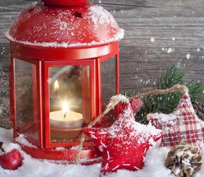 50% korting op alle kerst artikelen @Heuts