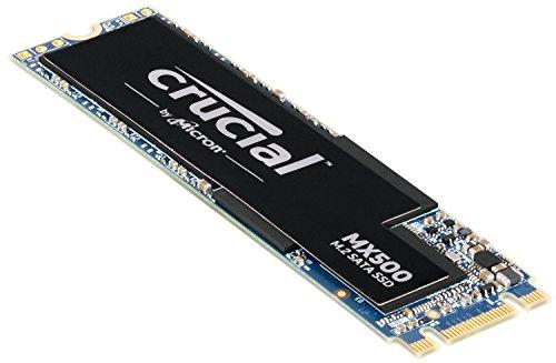 Crucial MX500 1 TB M.2