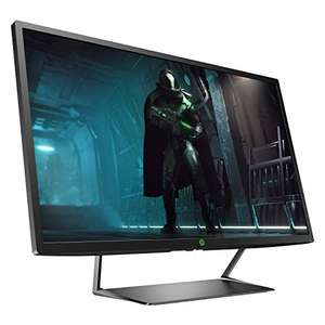 "32"" HDR HP Pavilion Gaming Monitor @Amazon.it"
