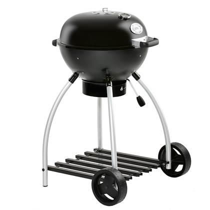 Rösle Houtskoolbarbecue, 42% goedkoper dan elders