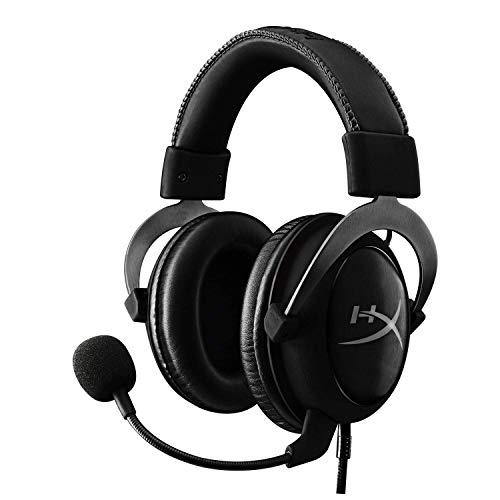 HyperX Cloud II Gunmetal Gaming Headset