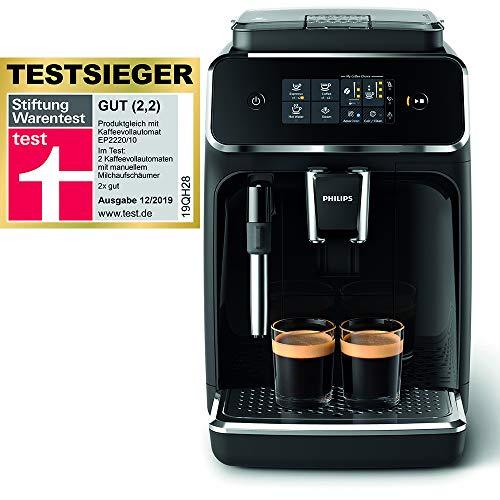 Philips EP2221/40 volautomaat espresso machine @Amazon.de