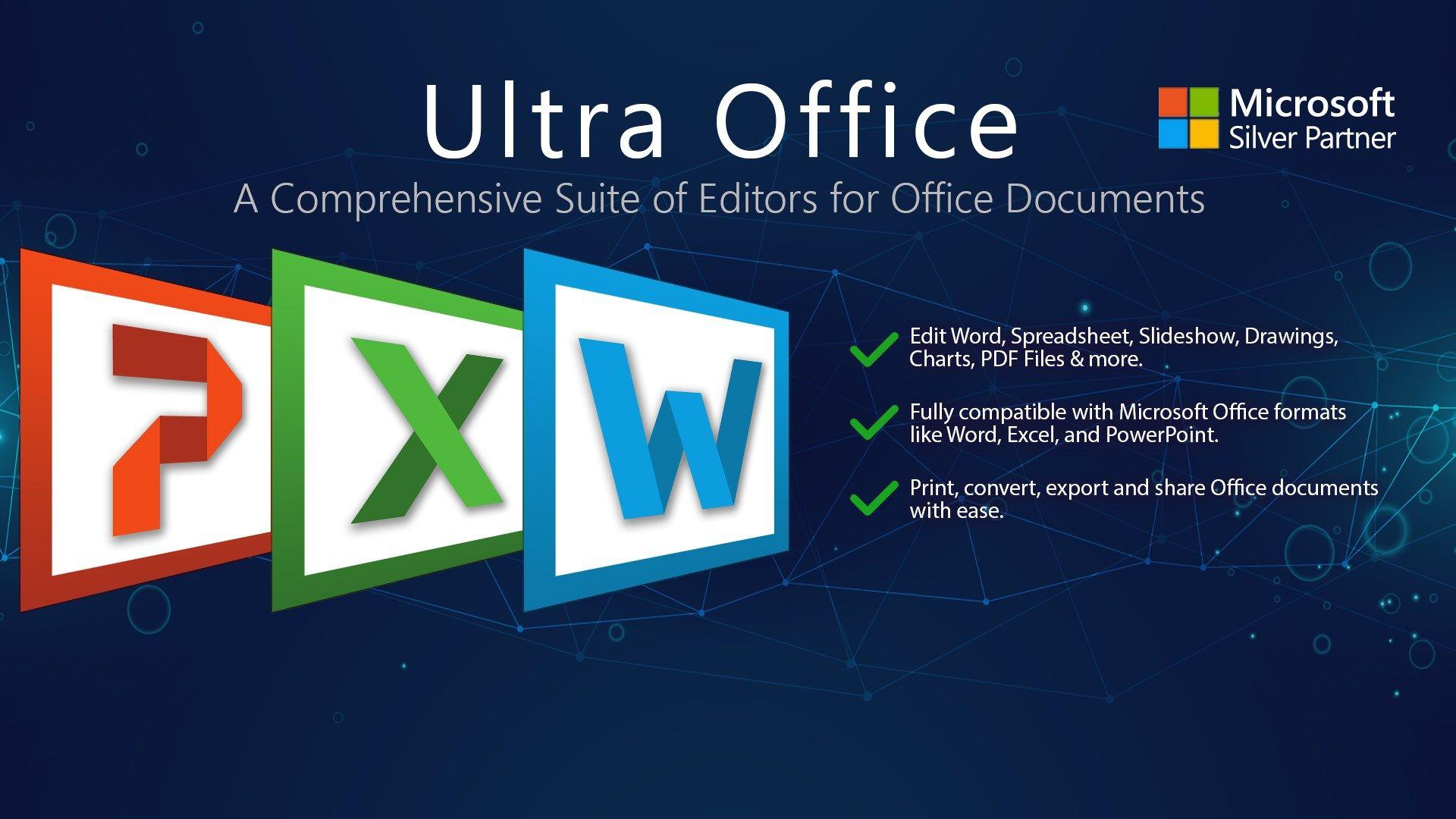 Gratis ultra office