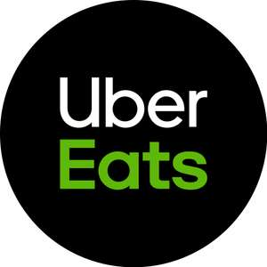 UBER EATS Buy One Get One Free