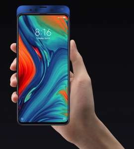 Xiaomi Mi Mix 3 Mix3 5G 6GB RAM 128GB ROM GLOBAL @ Aliexpress