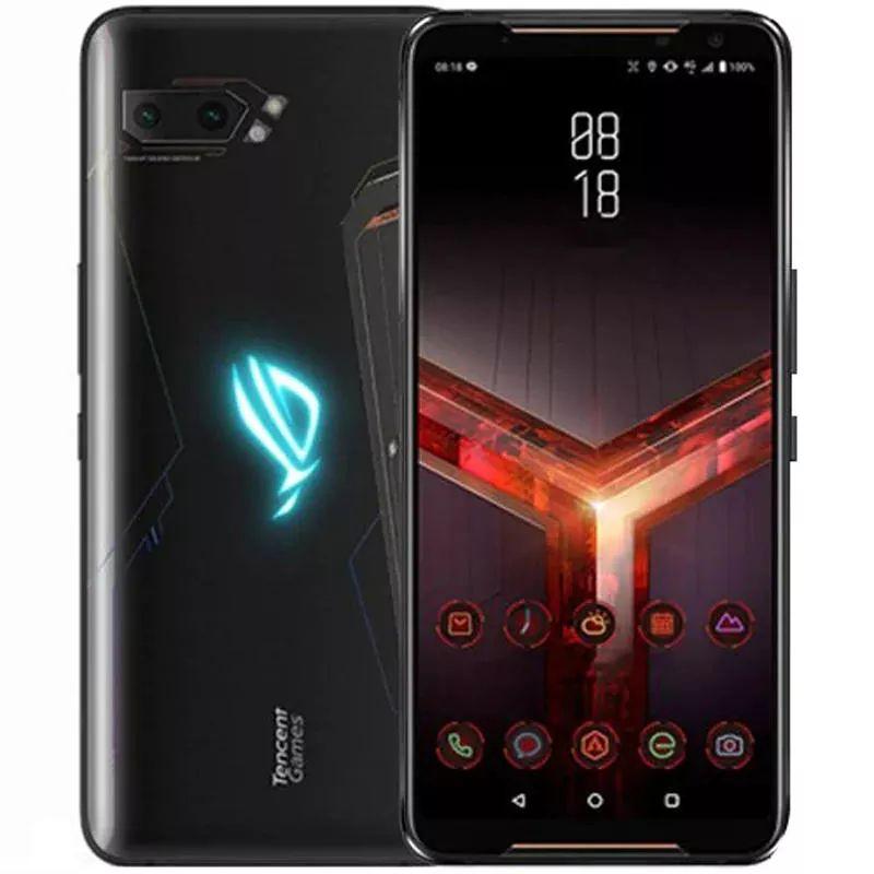 Asus Rog Phone 2 intl 8/128gb 120hz @gearbest