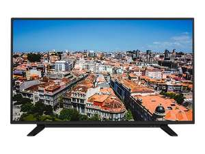 Toshiba 58U2963DG - 58 inch - Smart TV - LED - 4K UHD €385,99