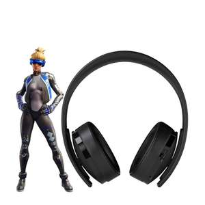 PlayStation Gold Wireless Headset 7.1 + Fortnite DLC @ Wehkamp/BCC