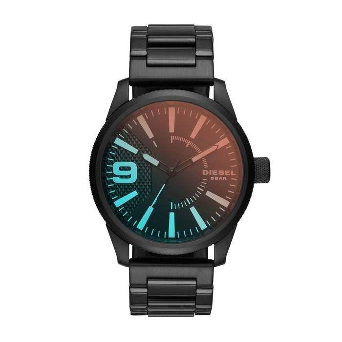 Diesel DZ1844 heren horloge AMAZON.ES { Bijna 50% t/m 70% goedkoper dan elders }