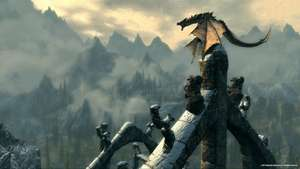 The Elder Scrolls V: Skyrim (PC) voor 4.78 euro @ Gamesdeal