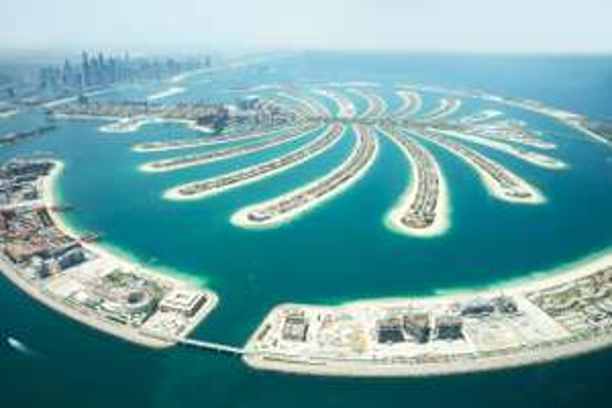 Bezoek Ras Al Khaimah (UAE) + Istanbul (€249) of Koeweit (€184) vanaf Rotterdam!