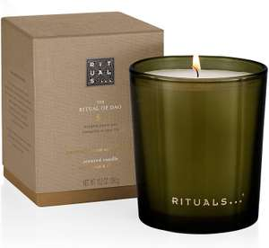 RITUALS Scented Candle Fragranced Candle Dao