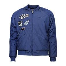Puma Vashtie Varsity Jacket - Heren Jackets € 4,99