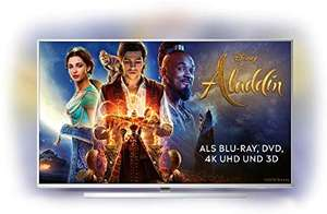 "Philips 50"" 4K TV (HDR 10+, Dolby Vision, Dolby Atmos) @Amazon.de"