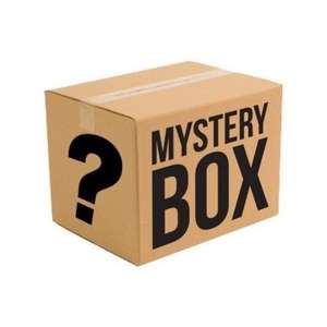 Candy Mystery Box