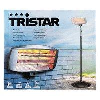 Tristar Terrasverwarmer KA-5283 voor €44,99 (vanaf morgen) @ AH XL filialen