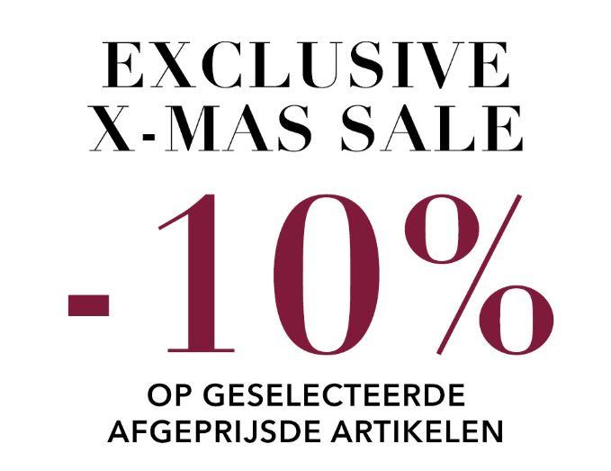 Met code 10% EXTRA korting @ Fashionette