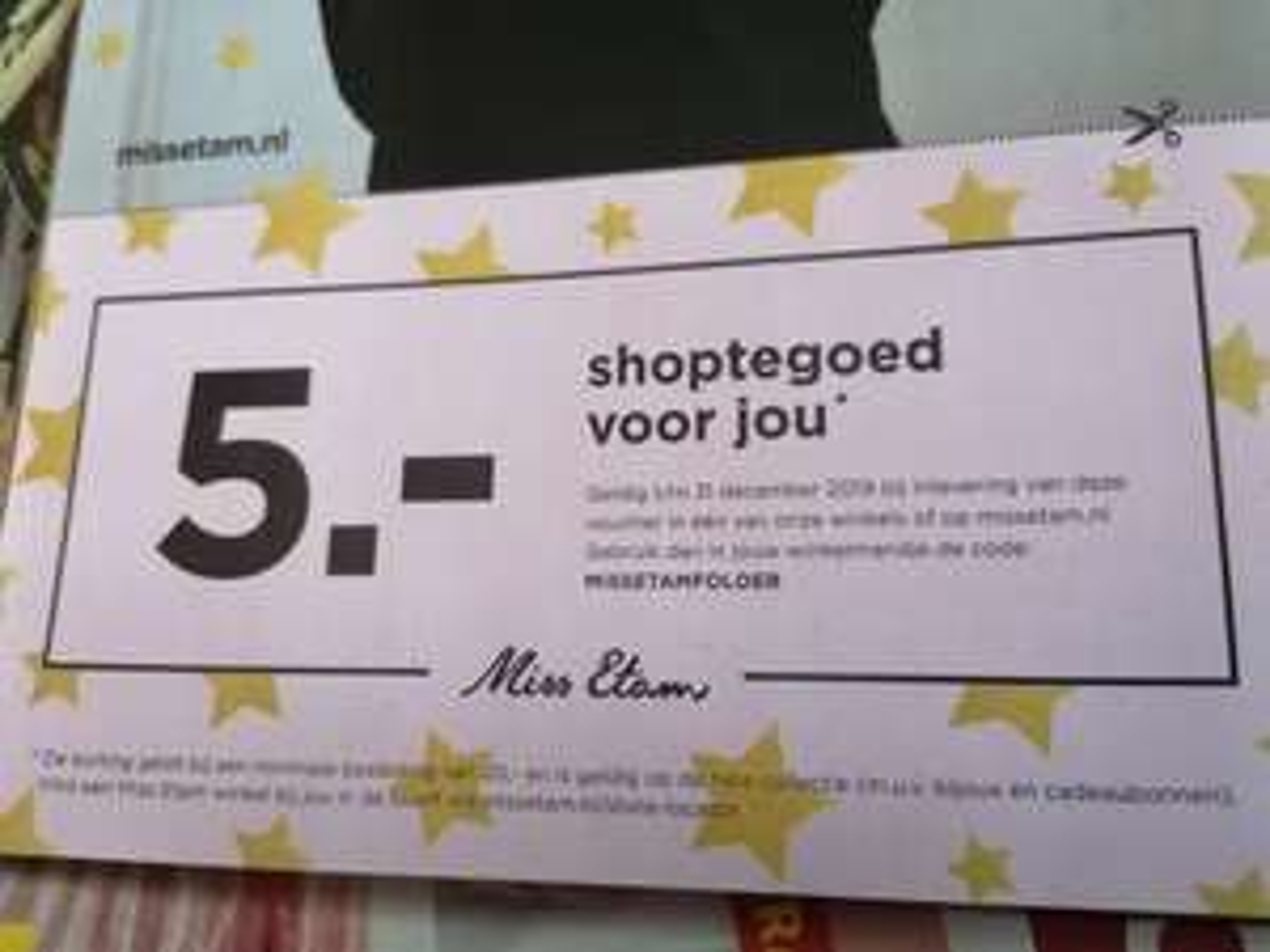 Shoptegoed