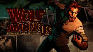 PC Game The Wolf Among Us Gratis @ Epic Games Store