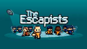 PC Game The Escapists Gratis @ Epic Games Store