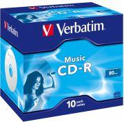 20% korting bij Megekko op lege cd's en dvd's van Verbatim