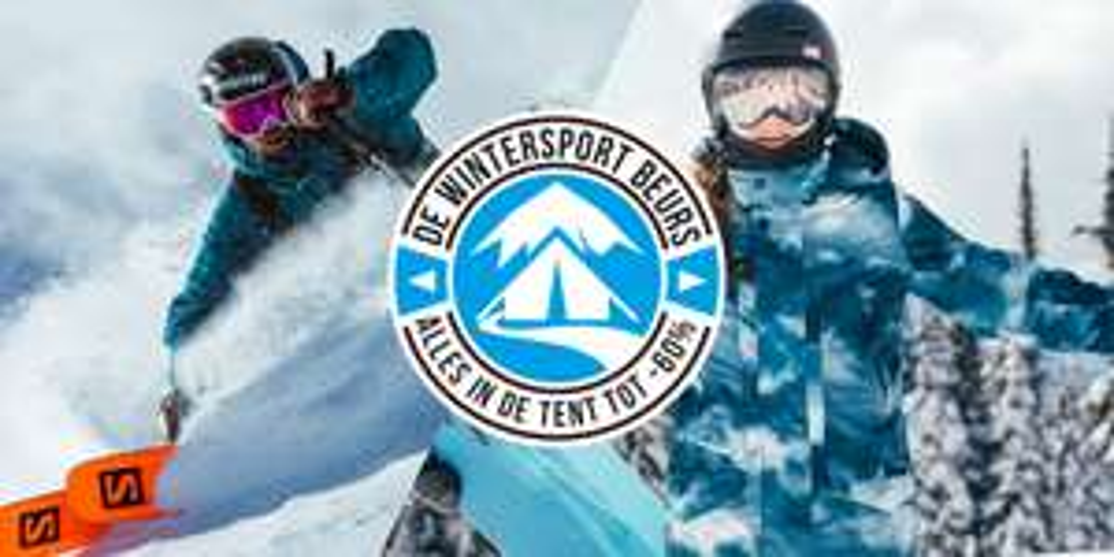 Zaterdag 14 en zondag 15 december wintersportbeurs Eurofuncenter Zevenhuizen