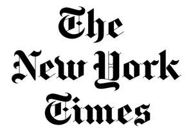 Jaarabonnement op de New York Times voor €24