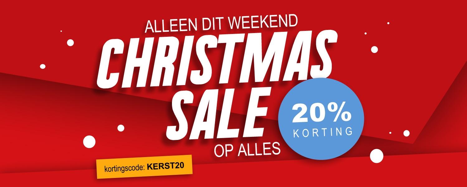 20% korting op alles @slaaptextiel.nl