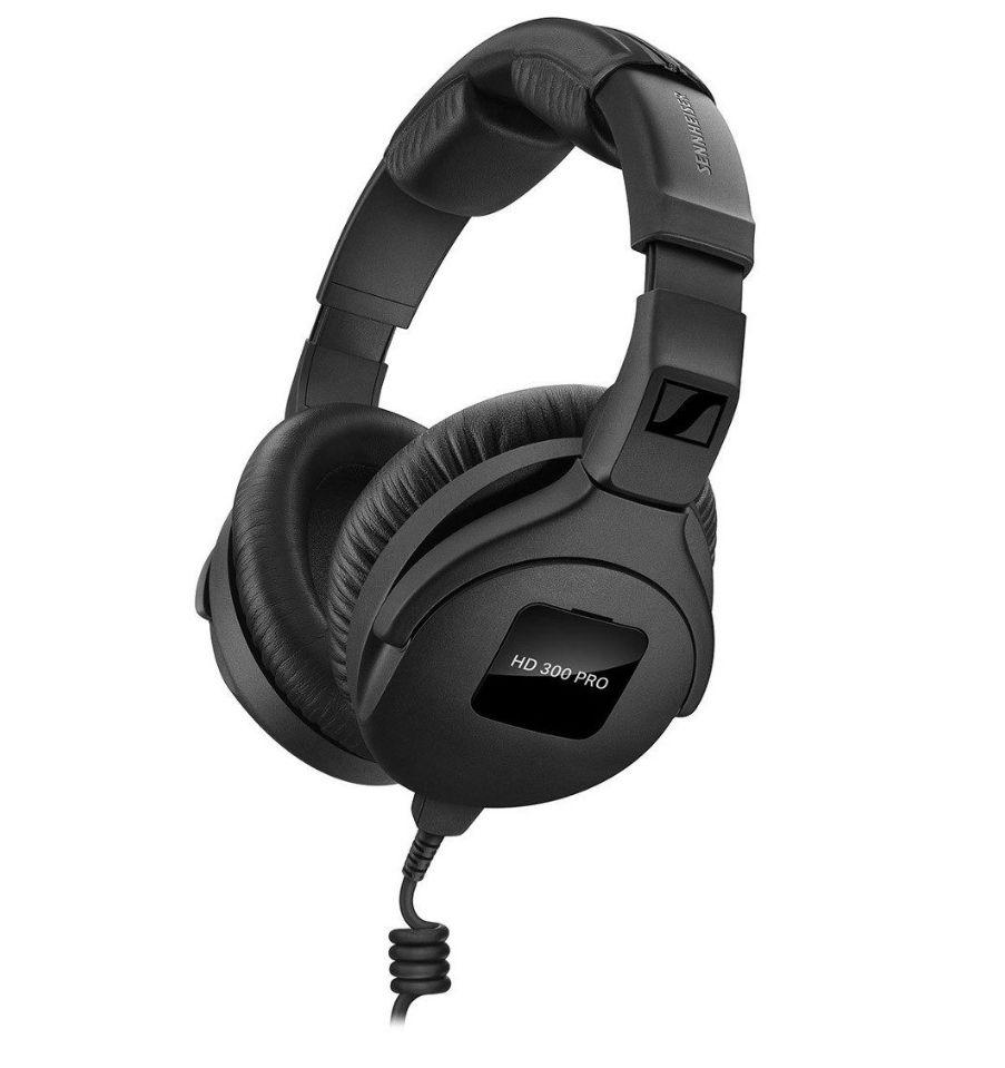 Sennheiser HD 300 Pro Over-Ear koptelefoon @ cameranu.nl