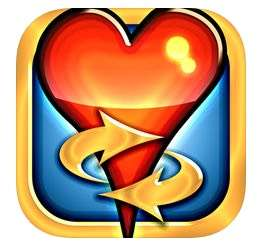 [iOS] Hearts Tournament (tijdelijk gratis)