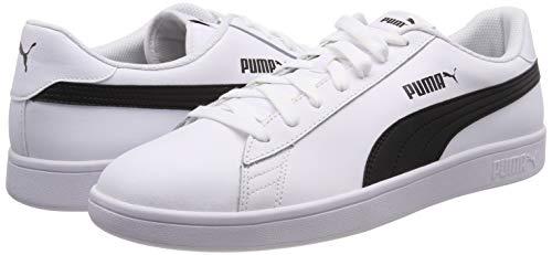 Dagdeal! Diverse PUMA Smash V2 L Sneakers v.a. 25,95, veel verschillende kleuren @Amazon.de