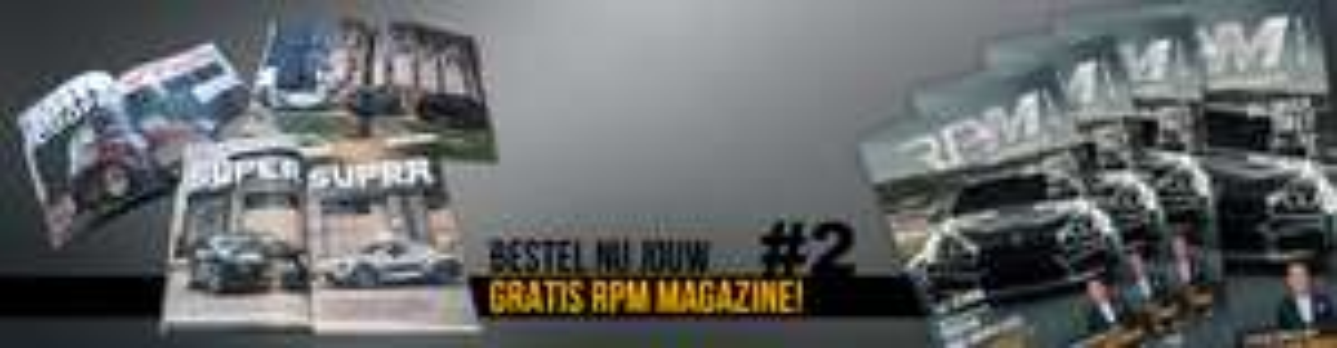 Gratis RPM Magazine #3