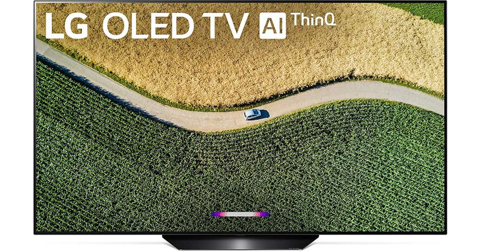 LG OLED55B9PLA voor €1188 bij Plasmavisie
